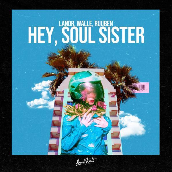 Альбом: Hey, Soul Sister