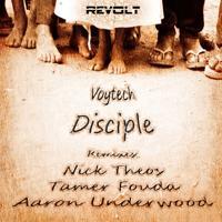 Voytech - Disciple (Tamer Fouda Remix)