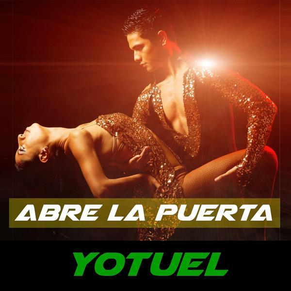 Альбом: Abre La Puerta