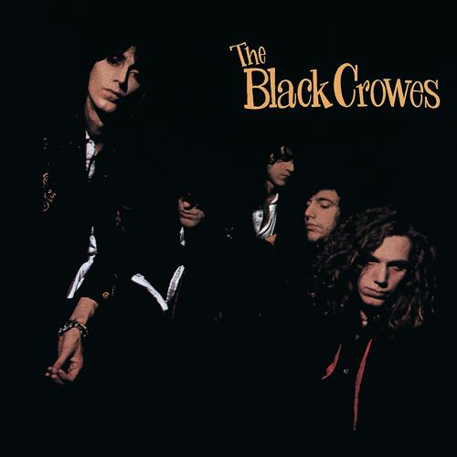 The Black Crowes - Stare It Cold  (1990)