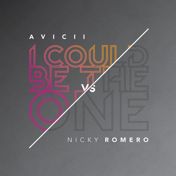 Альбом: I Could Be The One [Avicii vs Nicky Romero]