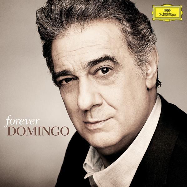 Альбом: Forever Domingo