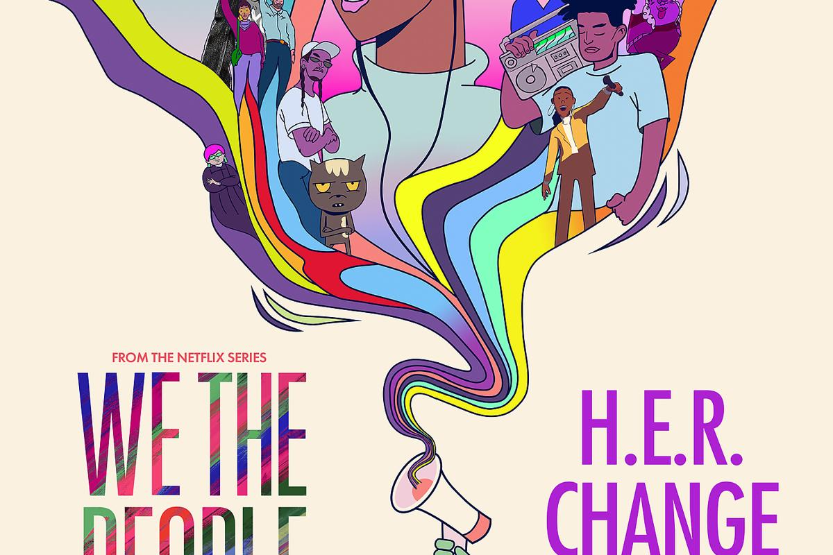 Change (from the Netflix Series