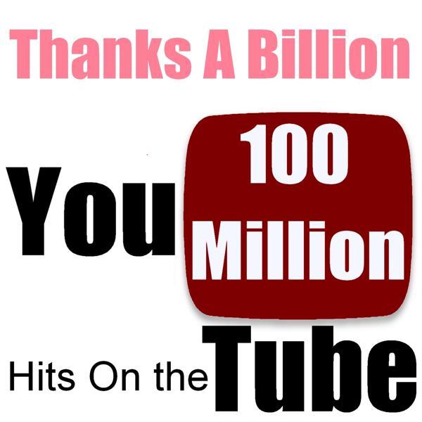 Альбом: Thanks a Billion: You 100 Million Hits On the Tube