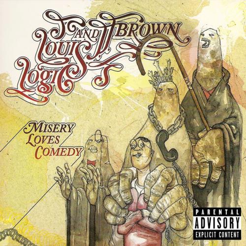 Louis Logic - Misery Loves Comedy  (2006)