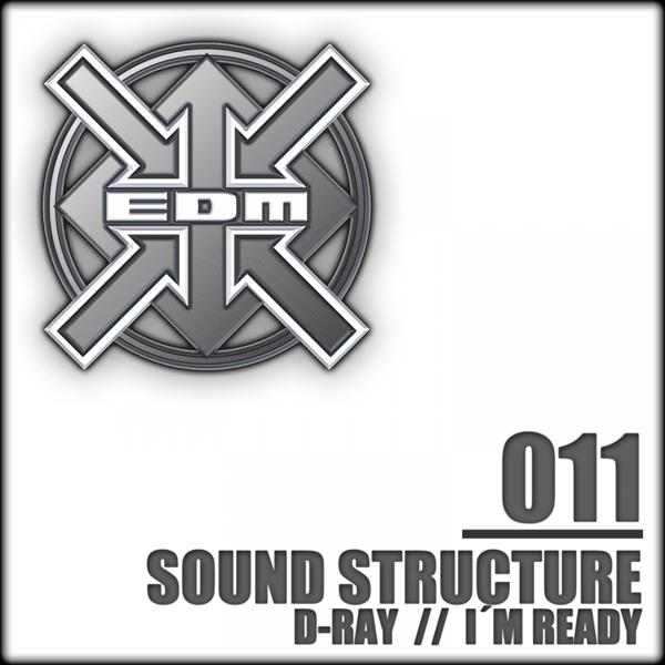 Альбом: D-Ray - I´m ready