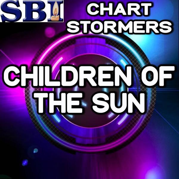 Альбом: Children of the Sun - Tribute to Tinie Tempah and John Martin