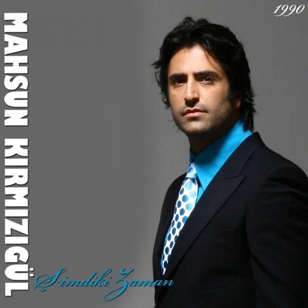 Альбом: Şimdiki Zaman