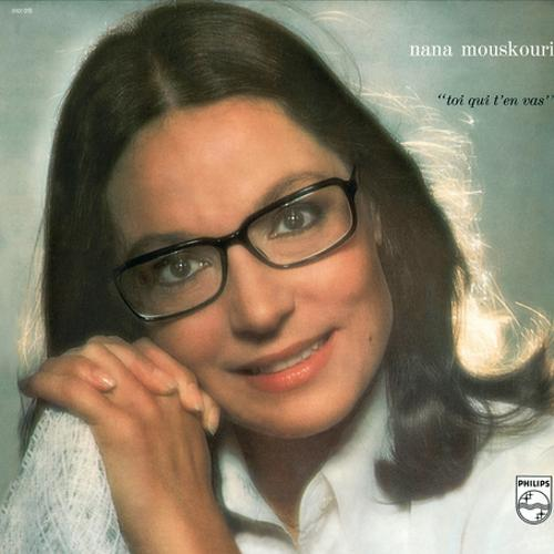 Nana Mouskouri - L'Amour Est Pareil (Album Version)  (1975)