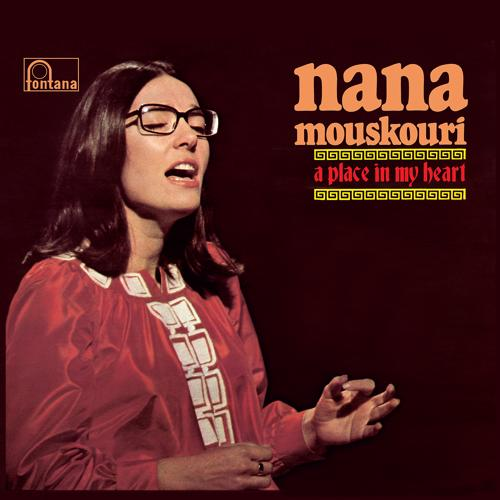 Nana Mouskouri - Put Your Hand In The Hand  (1971)