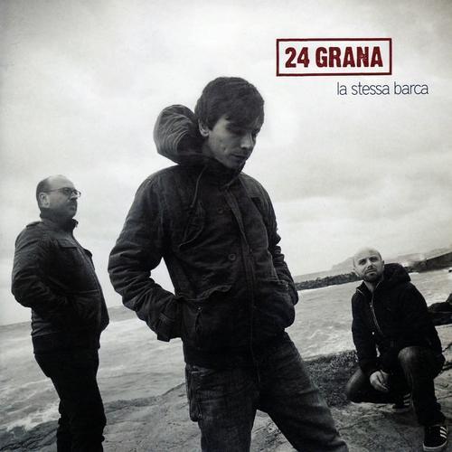24 Grana - Ce pruvate Robè  (2011)