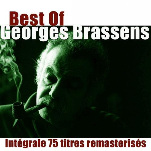 Georges Brassens - Le père Noël et la petite fille (Remastered)  (2014)