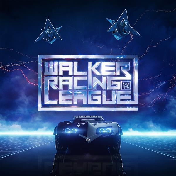 Альбом «Walker Racing League» - слушать онлайн. Исполнитель «Alan Walker, Jamie Miller»