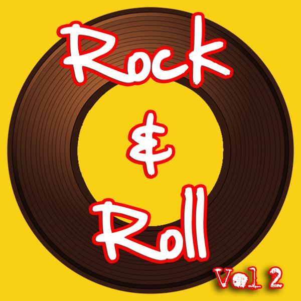 Альбом: Rock & Roll vol 2