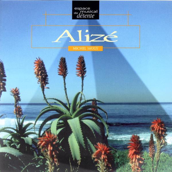 Альбом: Alize