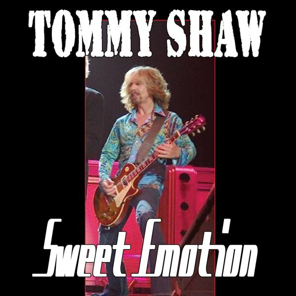 Альбом: Sweet Emotion