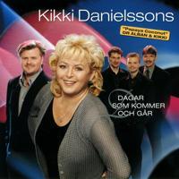 Kikki Danielsson - Papaya Coconut (feat. Dr Alban)