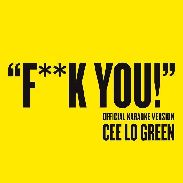 Альбом: Fuck You (Official Karaoke Version)