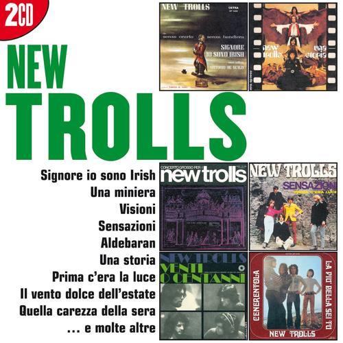 New Trolls - Annalisa  (2008)