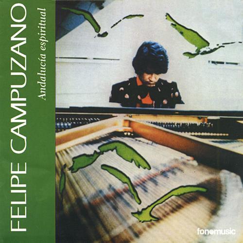 Felipe Campuzano - Callejón de la Inquisición  (2002)