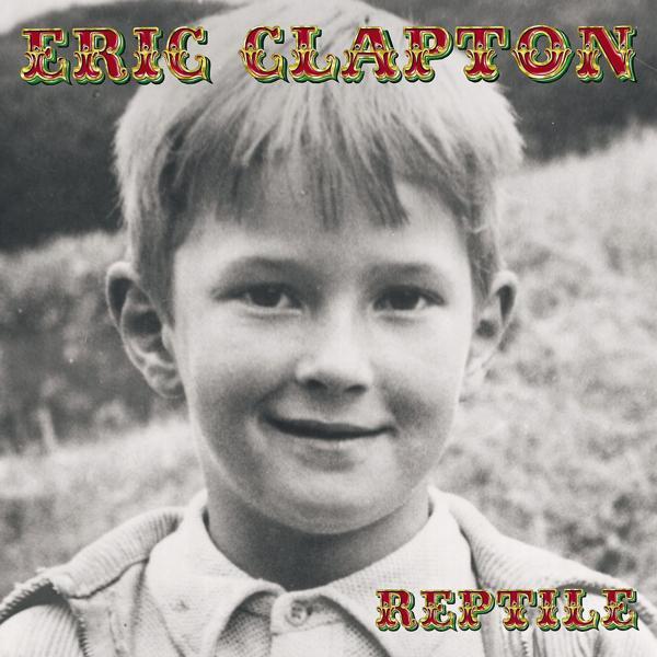Альбом: Reptile