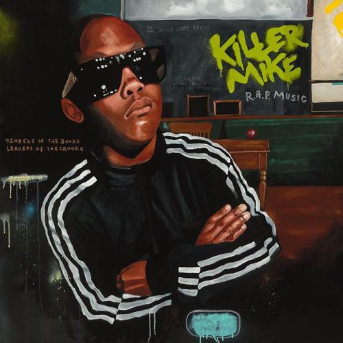 Killer Mike, Scar - Untitled (feat. Scar)  (2012)