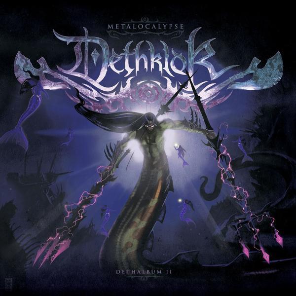 Альбом: Dethalbum II