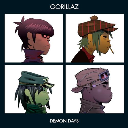 Gorillaz - Feel Good Inc.  (2005)