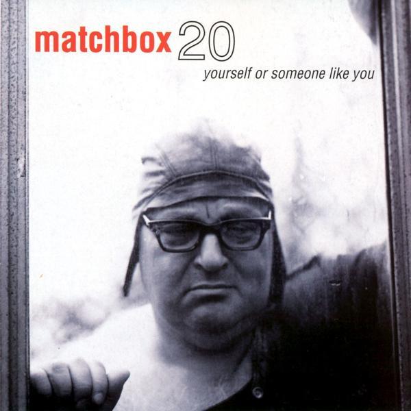 Альбом: Yourself or Someone Like You