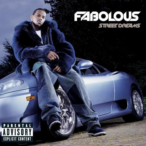 Fabolous, P. Diddy, Jagged Edge - Trade It All, Pt. 2 (feat. P. Diddy & Jagged Edge)  (2003)