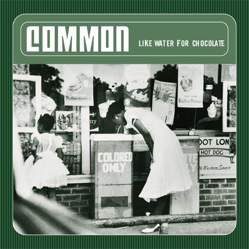 "Common, Lonnie ""Pops"" Lynn - Pops Rap III....All My Children  (2000)"