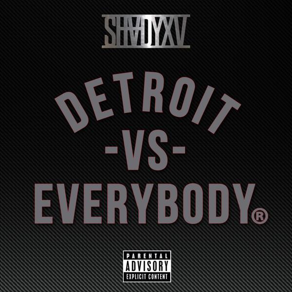 Альбом: Detroit Vs. Everybody