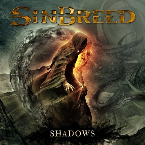 Sinbreed - Shadows  (2015)