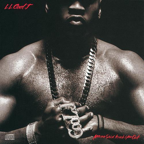 LL Cool J - Around The Way Girl  (1990)