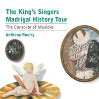 The King's Singers - Ach, weh des Leiden