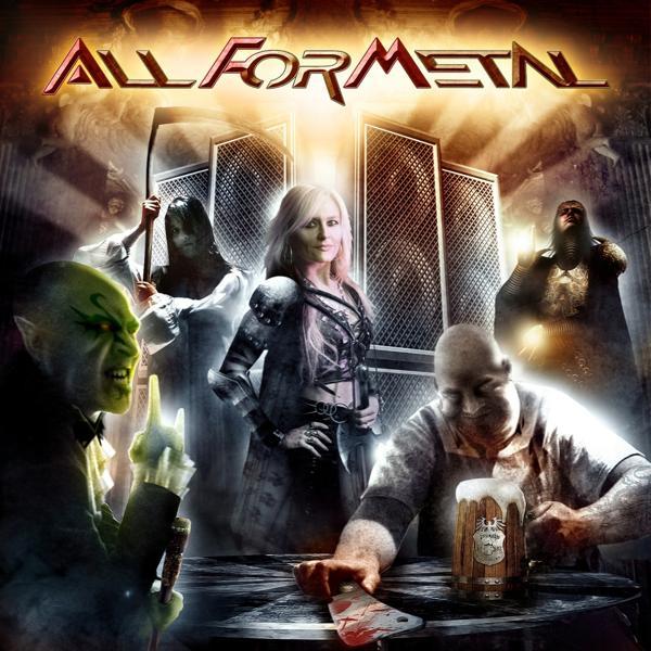 Альбом: All for Metal