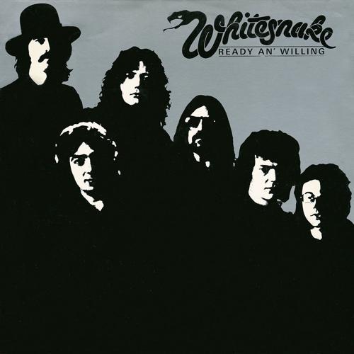 Whitesnake - Love Man (2011 Remaster)  (2011)
