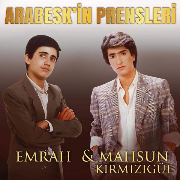Альбом: Arabesk'in Prensleri