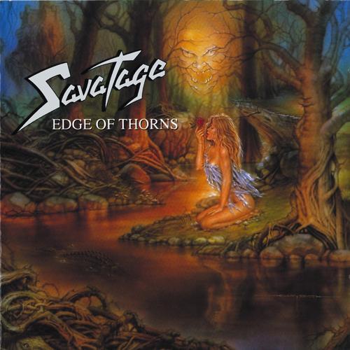 Savatage - All That I Bleed (acoustic version) [Bonus Track]  (2010)