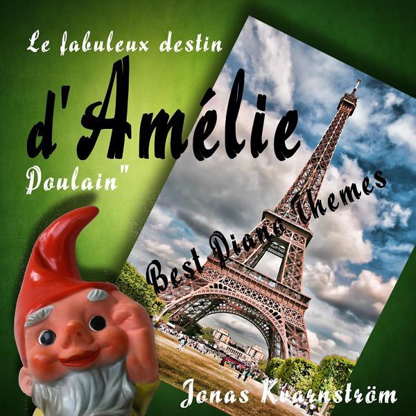 Альбом: Le fabuleux destin d'Amélie Poulain (Best Piano Themes)