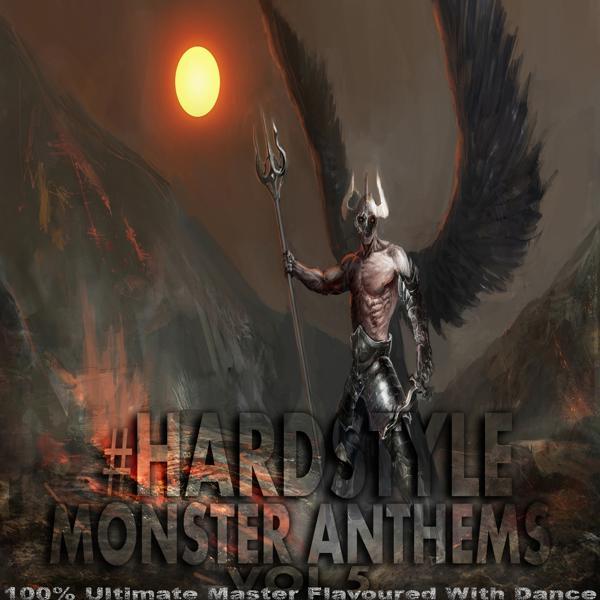 Альбом: #Hardstyle Monster Anthems, Vol. 5