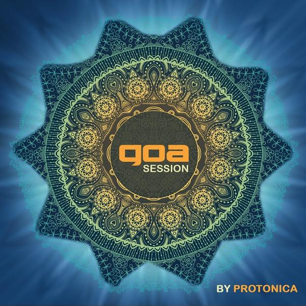 Альбом: Goa Session by Protonica