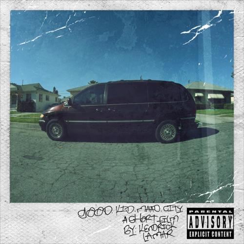 Kendrick Lamar - Swimming Pools (Drank) (Black Hippy Remix)  (2015)