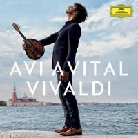 Avi Avital - Vivaldi: Concerto In A Minor, RV 356 - 3. Presto