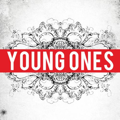 Young Ones - Kissing In Cars