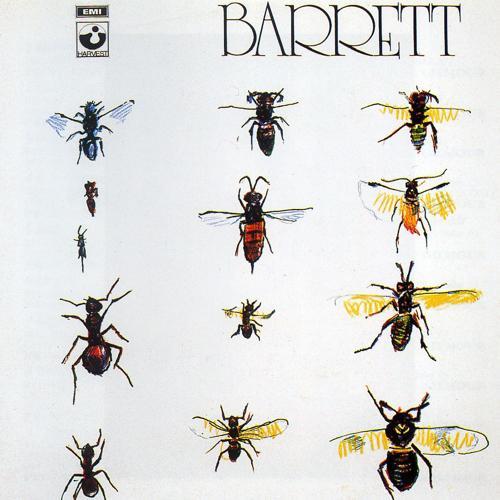 Syd Barrett - Maisie  (1970)