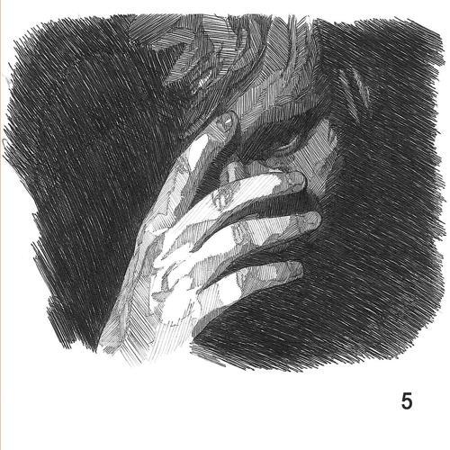 Ed Sheeran, Random Impulse, Sway, Wretch 32 - Nightmares (feat. Random Impulse, Sway & Wretch 32)  (2010)