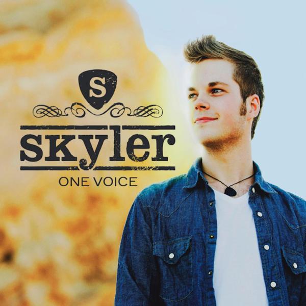 Альбом: One Voice