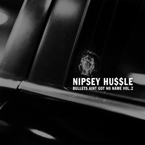 Nipsey Hussle - She Said Stop (feat. Sean Kingston)  (2013)