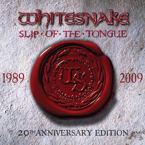 Whitesnake - Now You're Gone (2009 Remaster)  (2009)